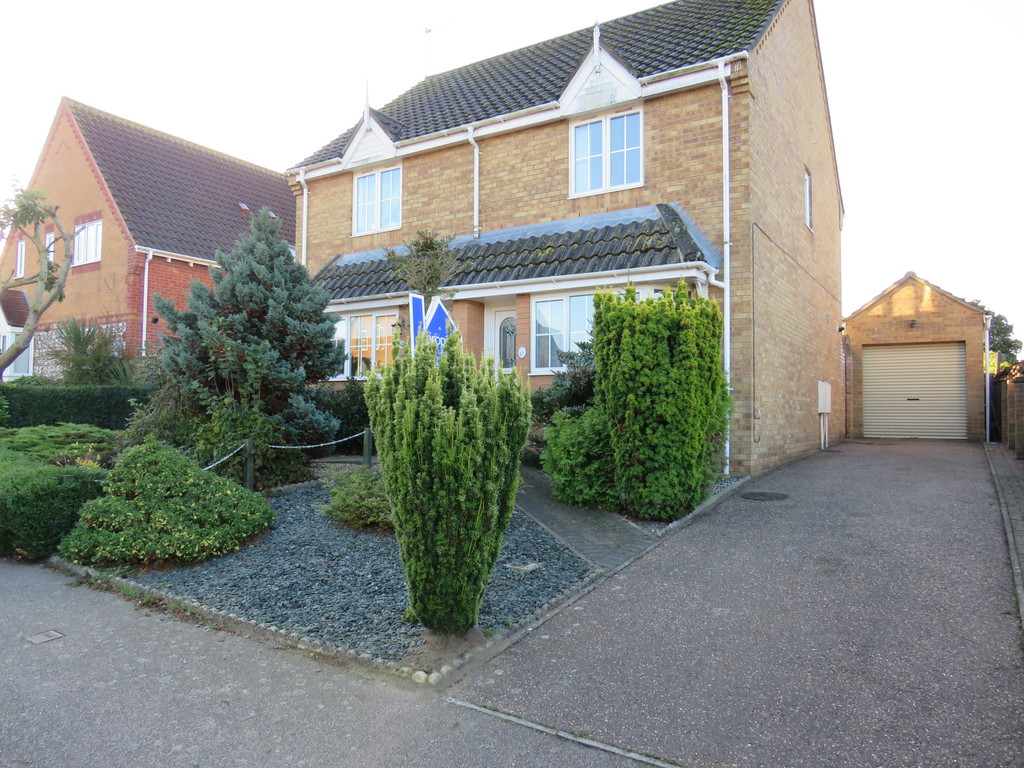 St Michaels Close,  Beccles,