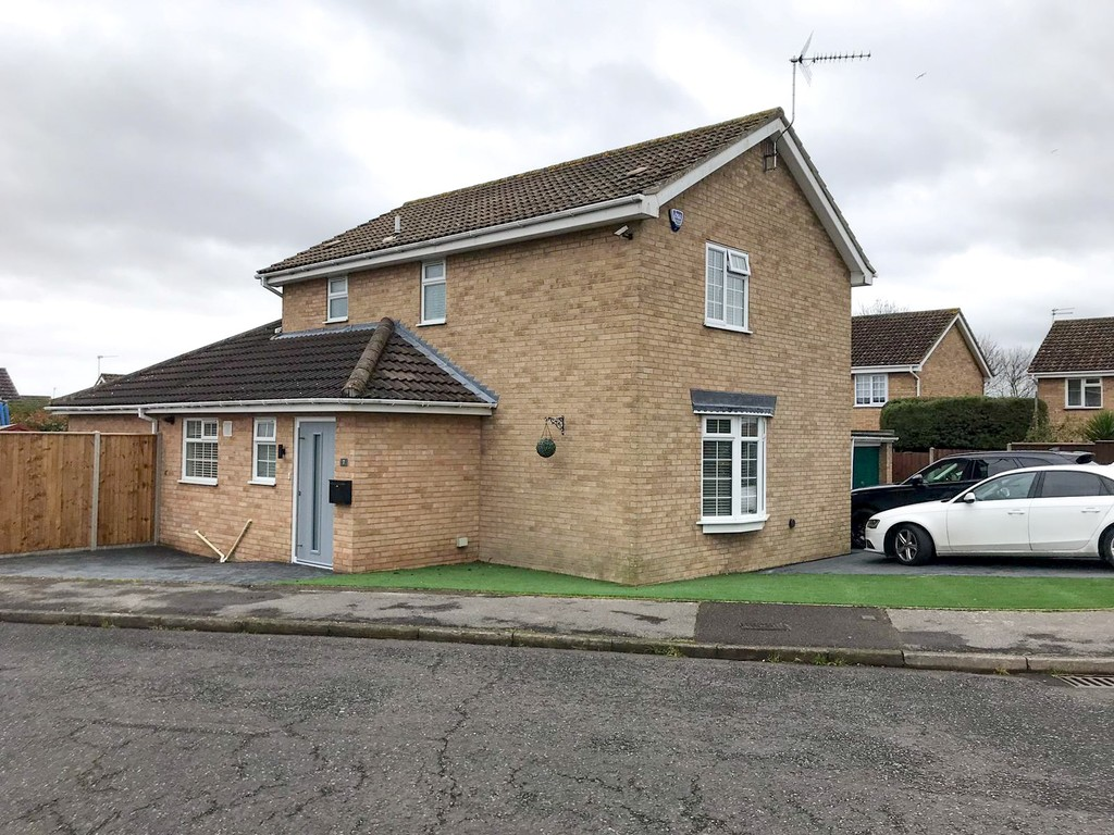 Wheatfield Road,  Carlton Colville,  Lowestoft,