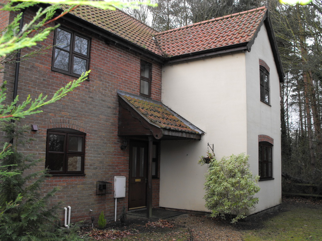 Woodfield Close,  Shadingfield,  Beccles,
