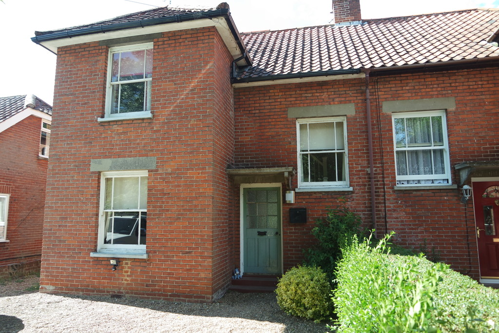 Yarmouth Road,  Broome,  Bungay,