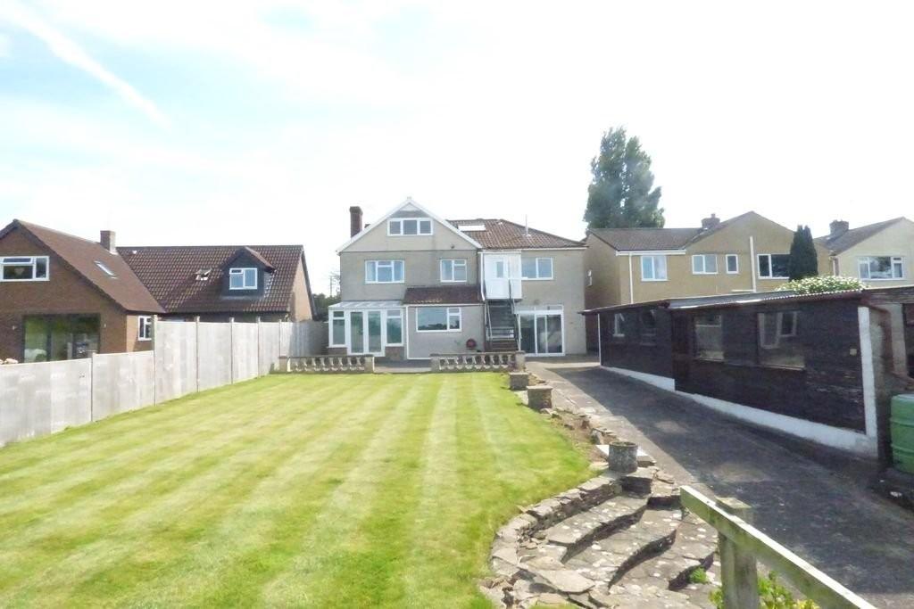 FOR SALE: Park Lane, Frampton Cotterell, BRISTOL, Gloucestershire