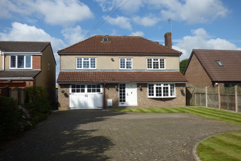 FOR SALE: Park Lane, Frampton Cotterell, BRISTOL, Gloucestershire