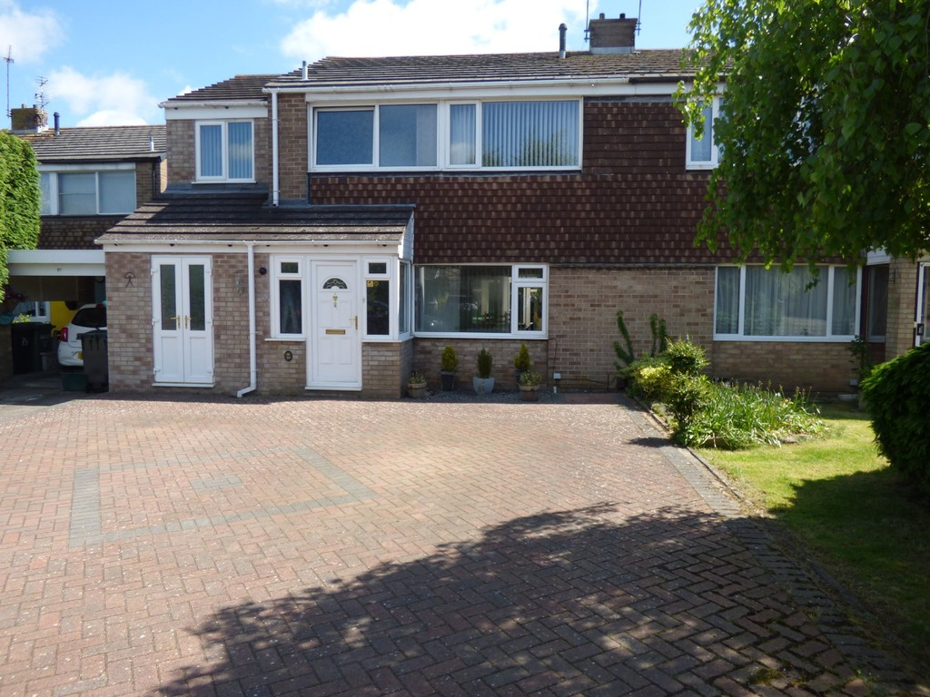 FOR SALE: Friary Grange Park, Winterbourne