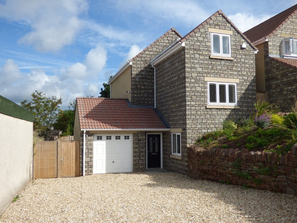 FOR SALE: West Ridge, Frampton Cotterell