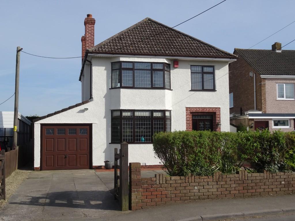 Watleys End Road, Winterbourne