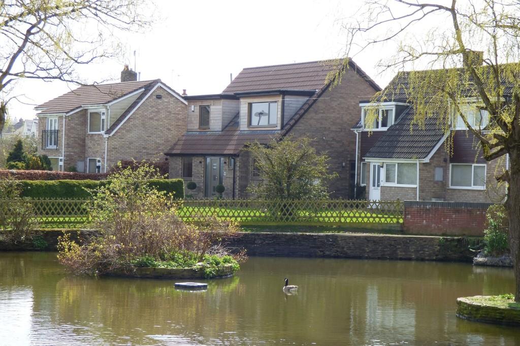Hicks Common Road, Winterbourne, BRISTOL