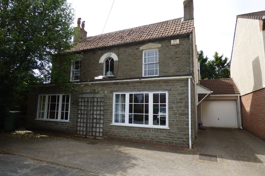 TO LET: Church Road, Winterbourne Down