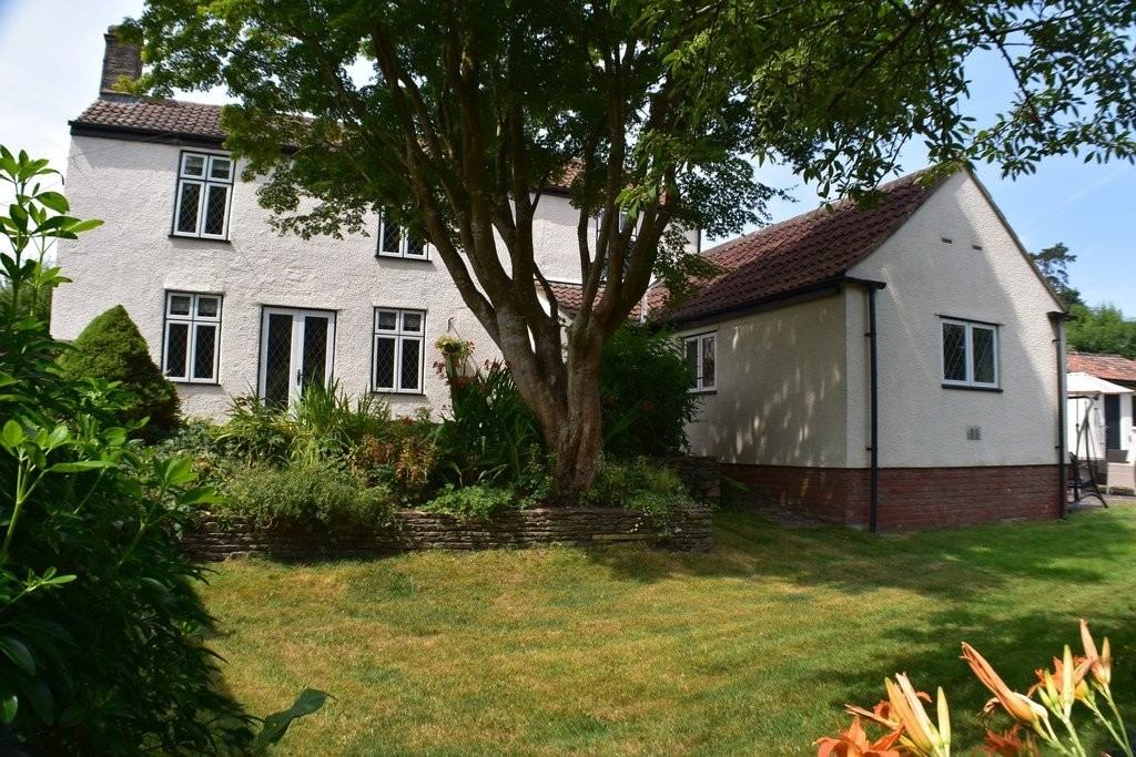 FOR SALE: Bury Hill, Winterbourne Down
