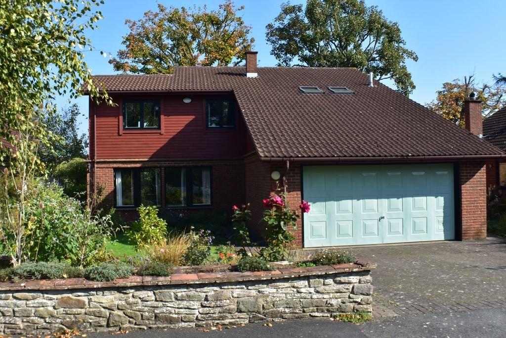 Prospect Close, Winterbourne Down, Bristol