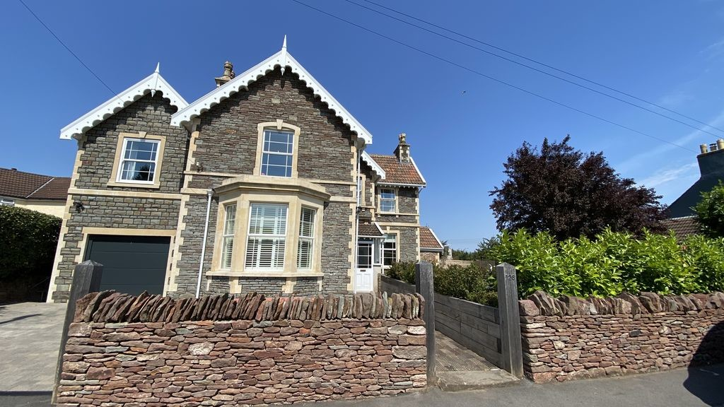 FOR SALE: Woodend Road, Frampton Cotterell