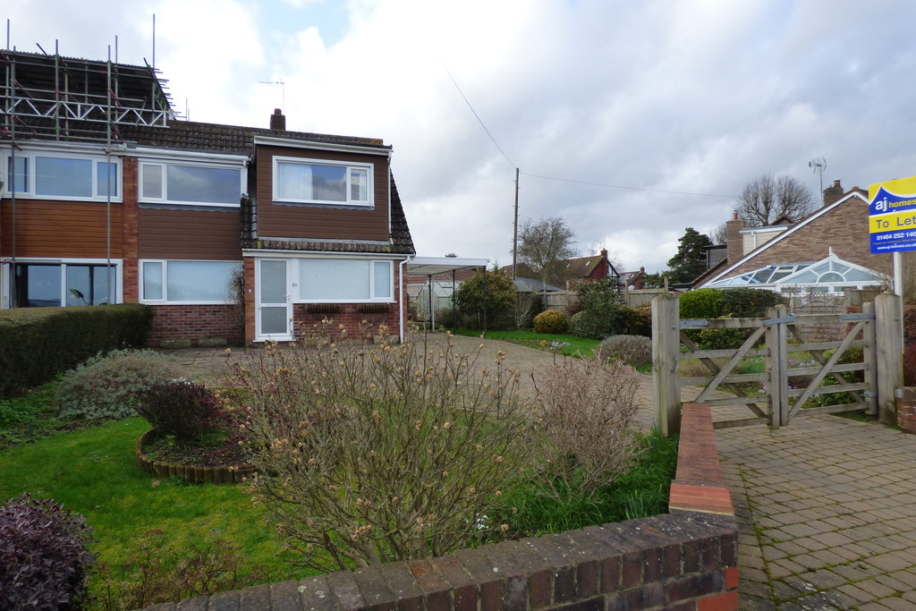 TO LET: Hicks Common Road, Winterbourne