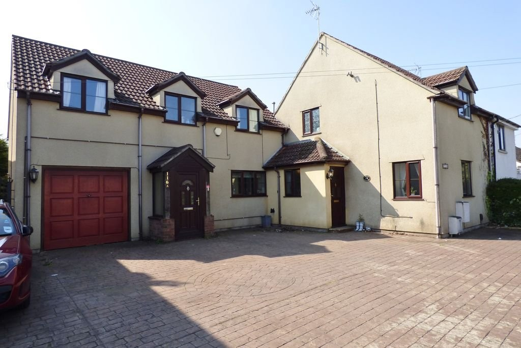 FOR SALE: Down Road, Winterbourne Down