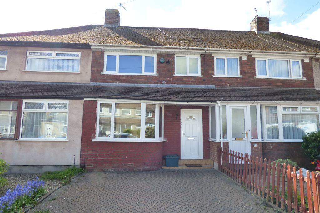 TO LET: Rodway Road, Patchway, Bristol