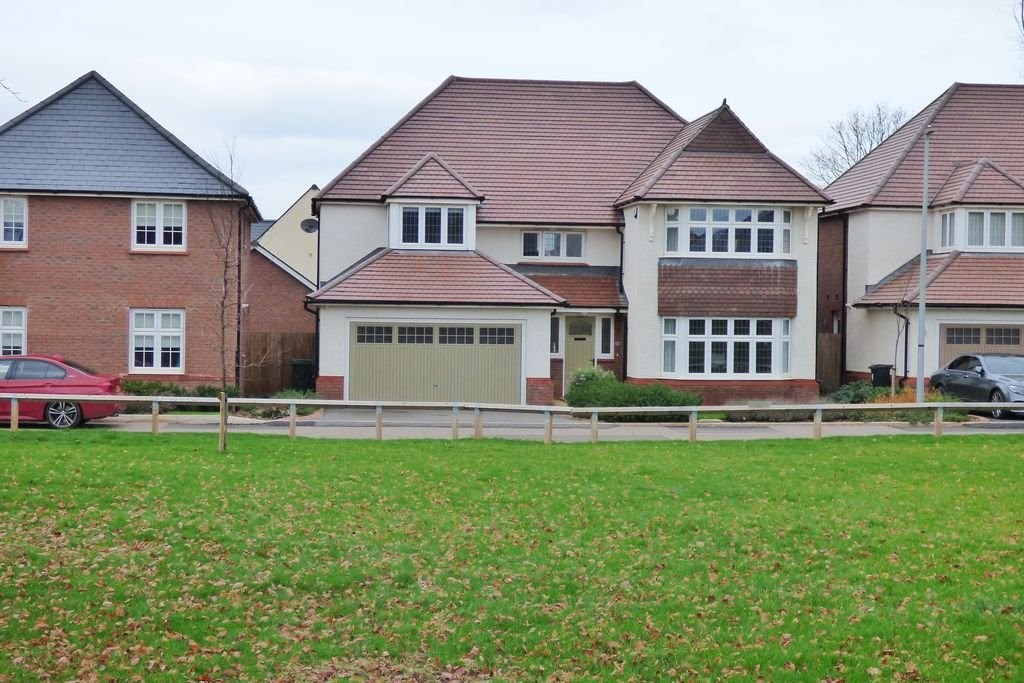 FOR SALE: Sinatra Way, Frenchay