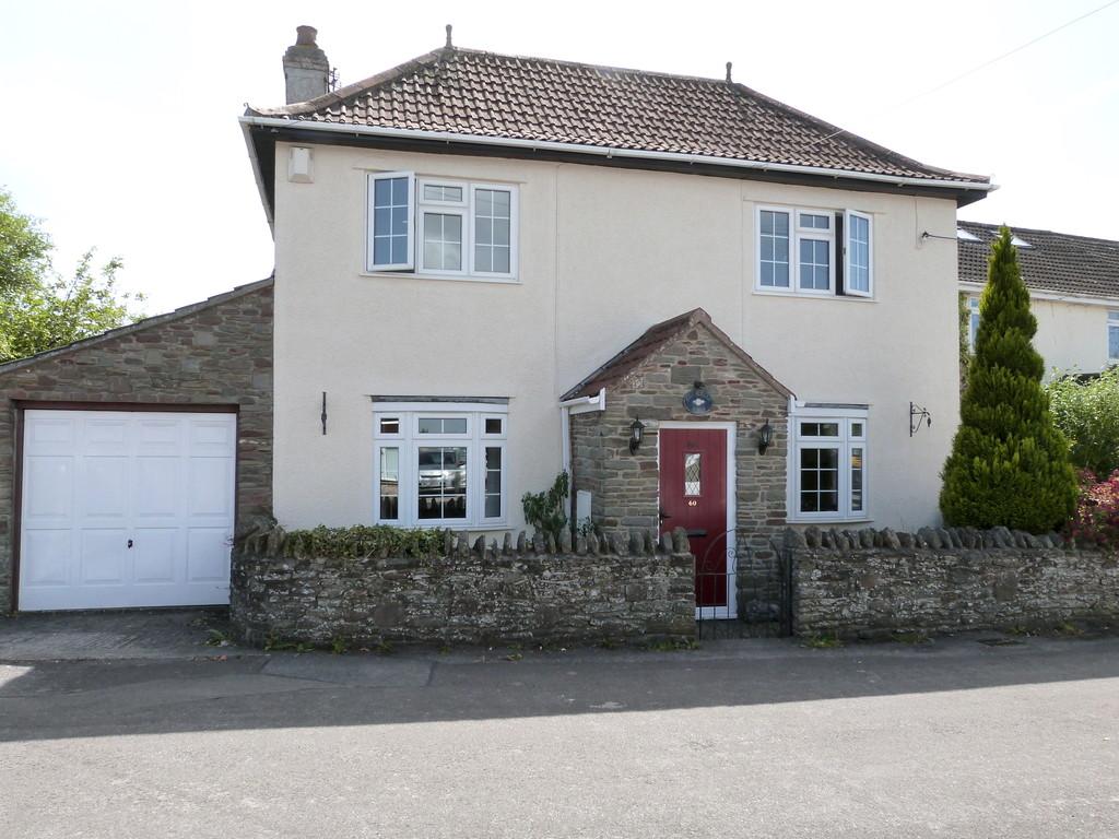 Stone Lane, Winterbourne Down, Bristol