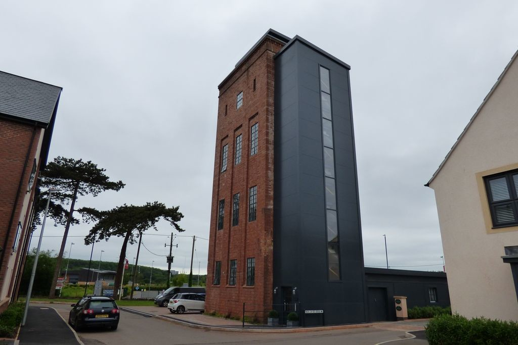 Frenchay Water Tower, Frenchay
