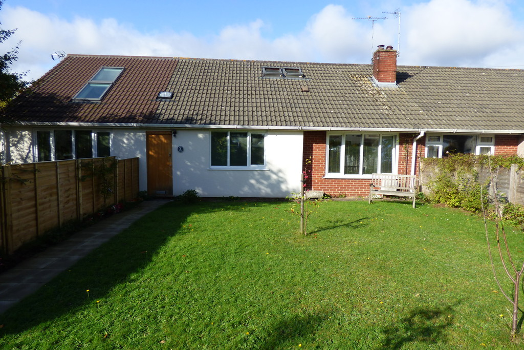 Marsh Close, Winterbourne