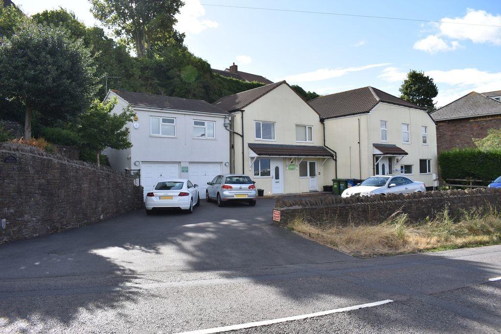 Winterbourne Hill, Winterbourne, Bristol