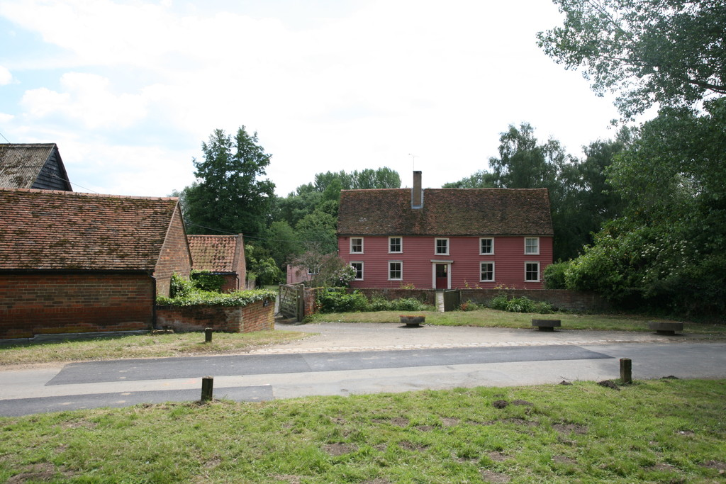 Rams Farm Road, Fordham, Colchester, CO6 3NT