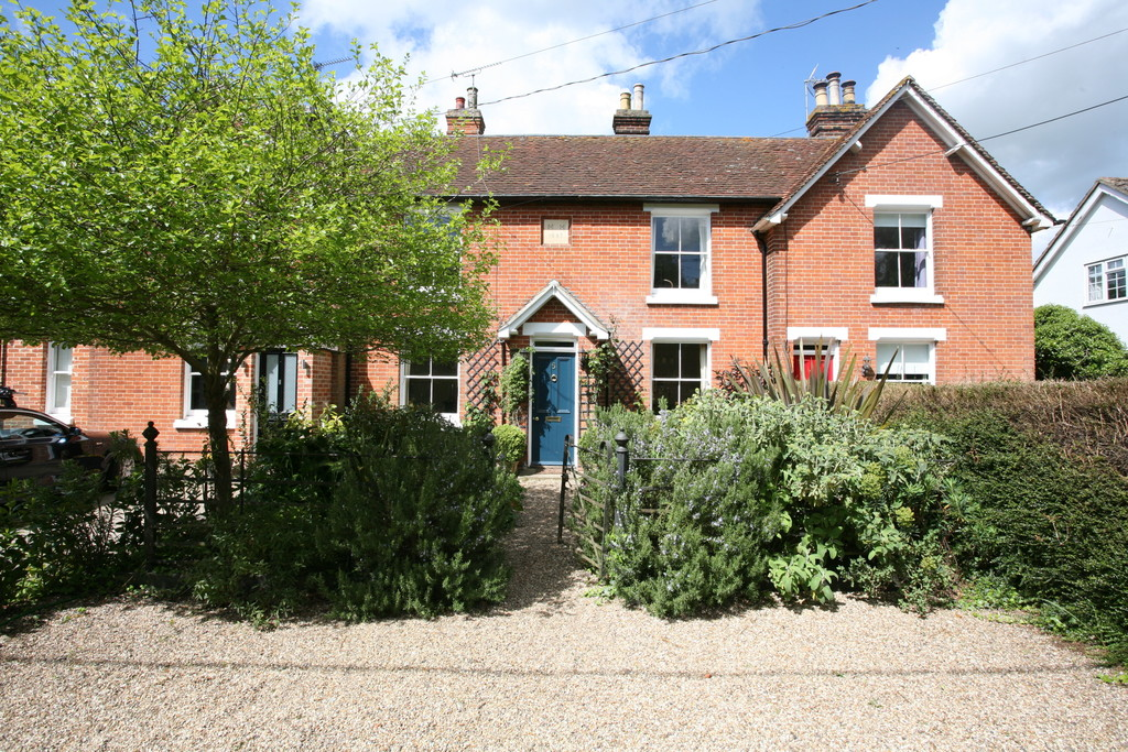 Brook Road, Great Tey, Colchester, CO6 1JF