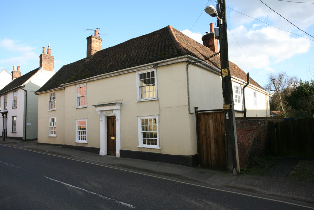 High Street, Bures, CO8 5HZ