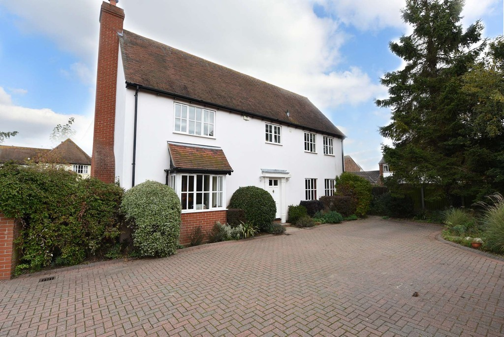 St. Michaels Chase, Copford Green, Colchester, CO6 1EF