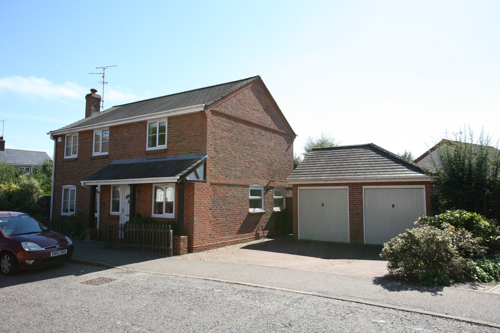 Myneer Park, Coggeshall, Colchester, CO6 1YU