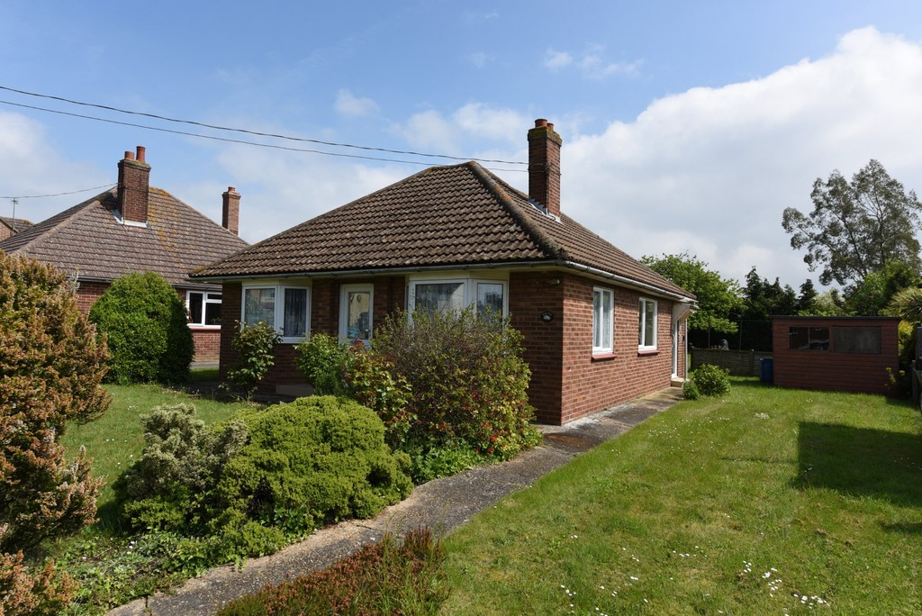 Chappel Road, Great Tey, Colchester, CO6 1JL