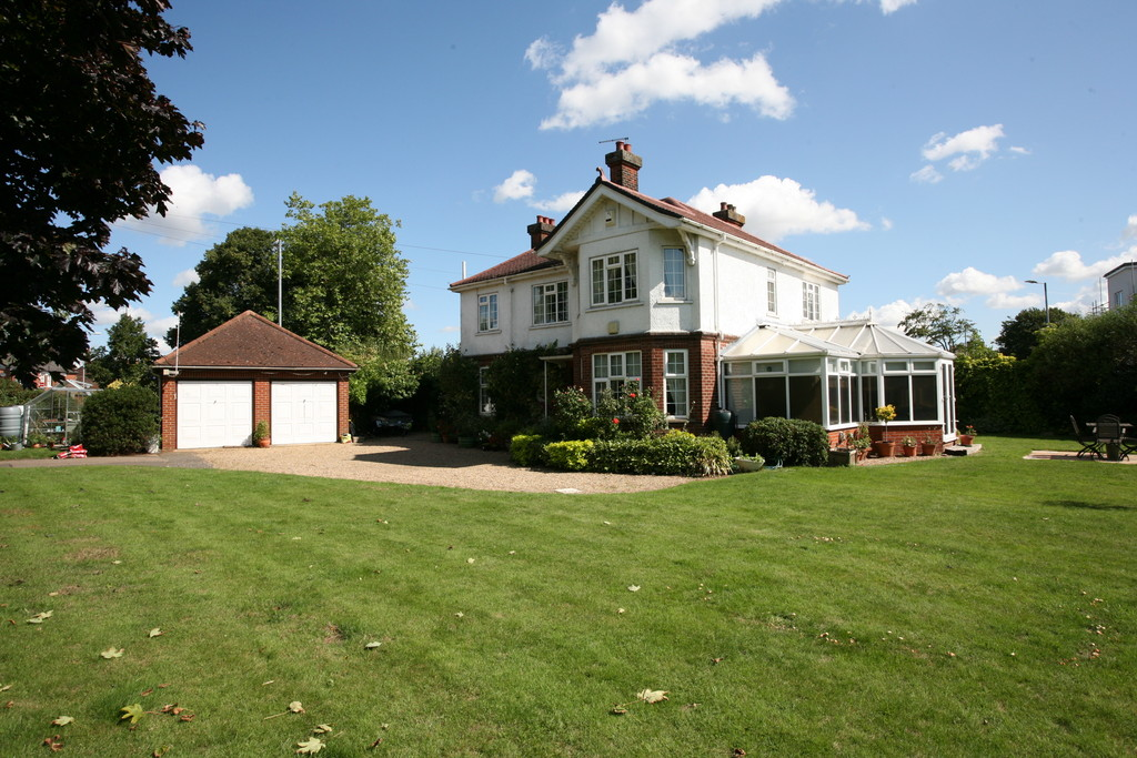 Goojerat Road, Colchester, CO2 7NH