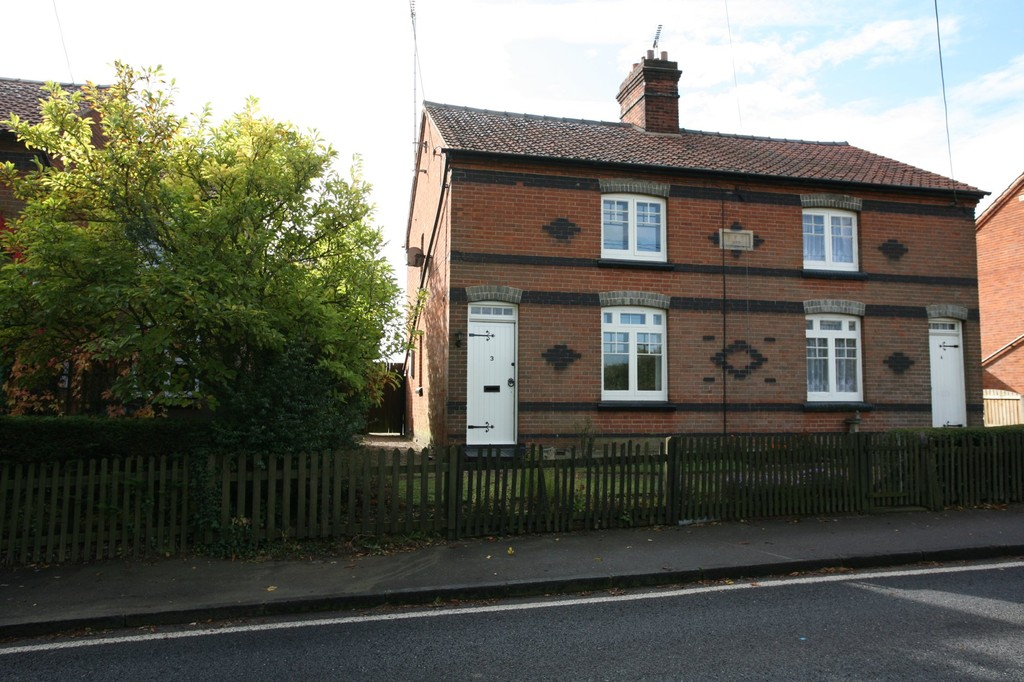The Street, Wakes Colne, Colchester, CO6 2BY