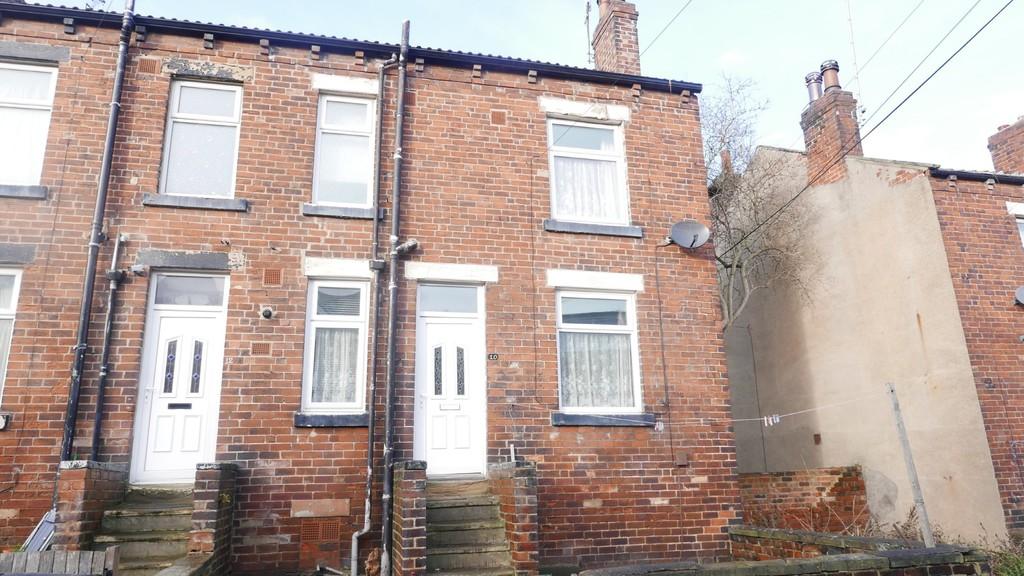 Cobden Grove, Wortley, Leeds. LS12 5PA