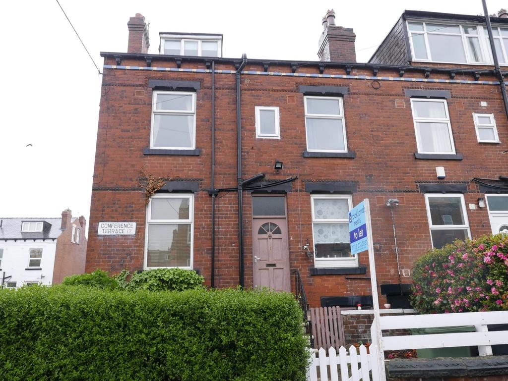 Conference Terrace, Armley, Leeds, Leeds, LS12 3EA