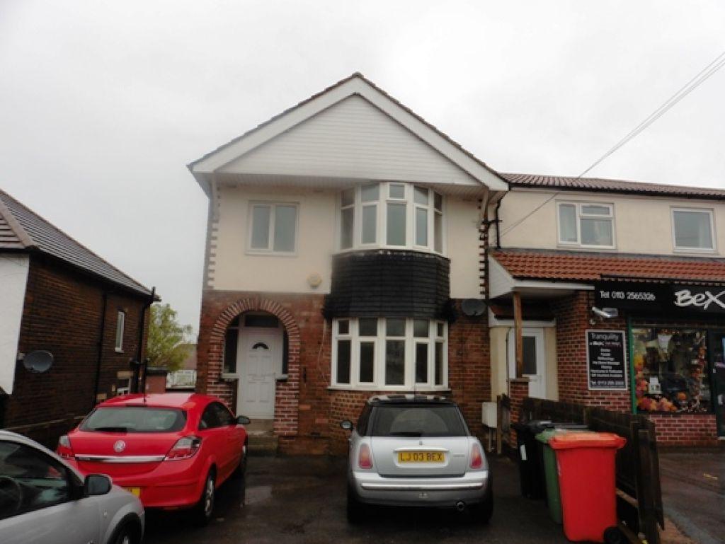 Leeds and Bradford Road, Bramley, Leeds, LS13 1EP