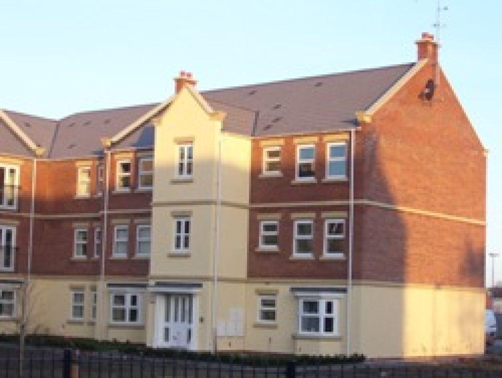 Whitehall Croft, Wortley, Leeds
