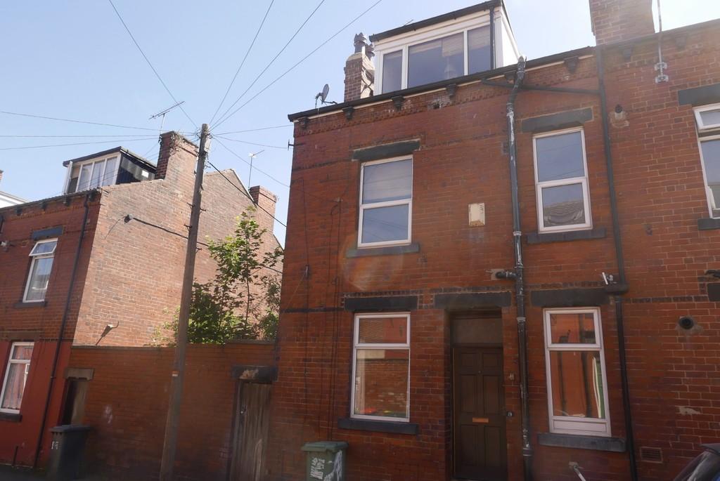 Greenock Place, Armley, LS12 3JP