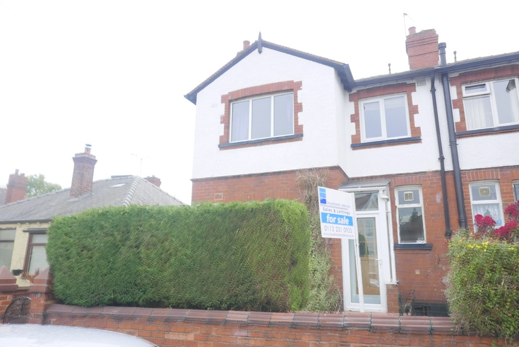 Halliday Drive, Armley, Leeds, LS12 3PA