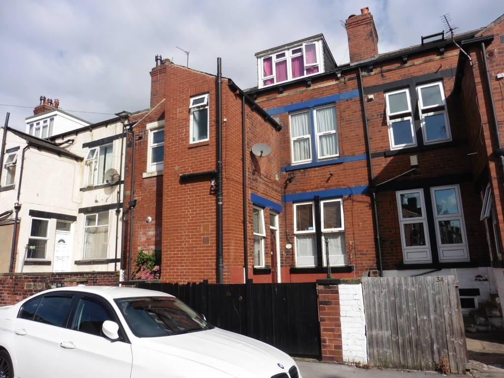 Conference Road Armley LS12 3DX