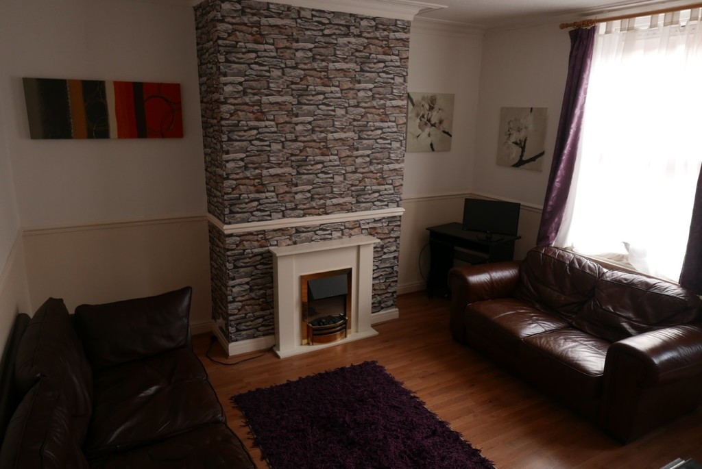 Claremont Place, Armley, Leeds LS12 3ED