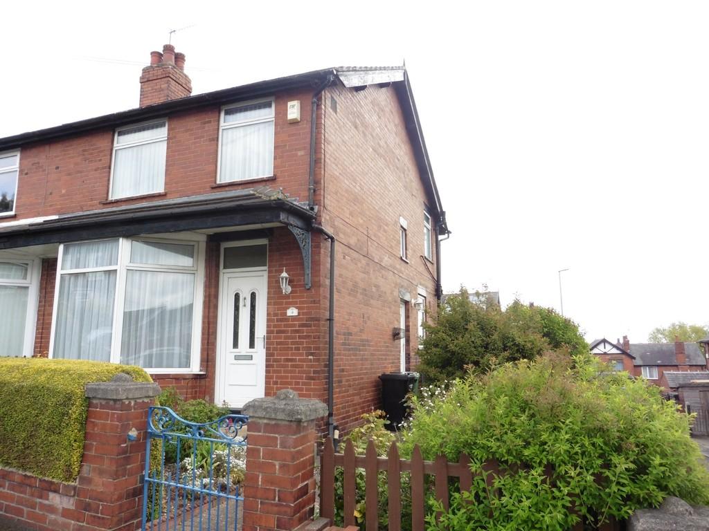 4 Lancastre Grove, Leeds, LS5 3DY