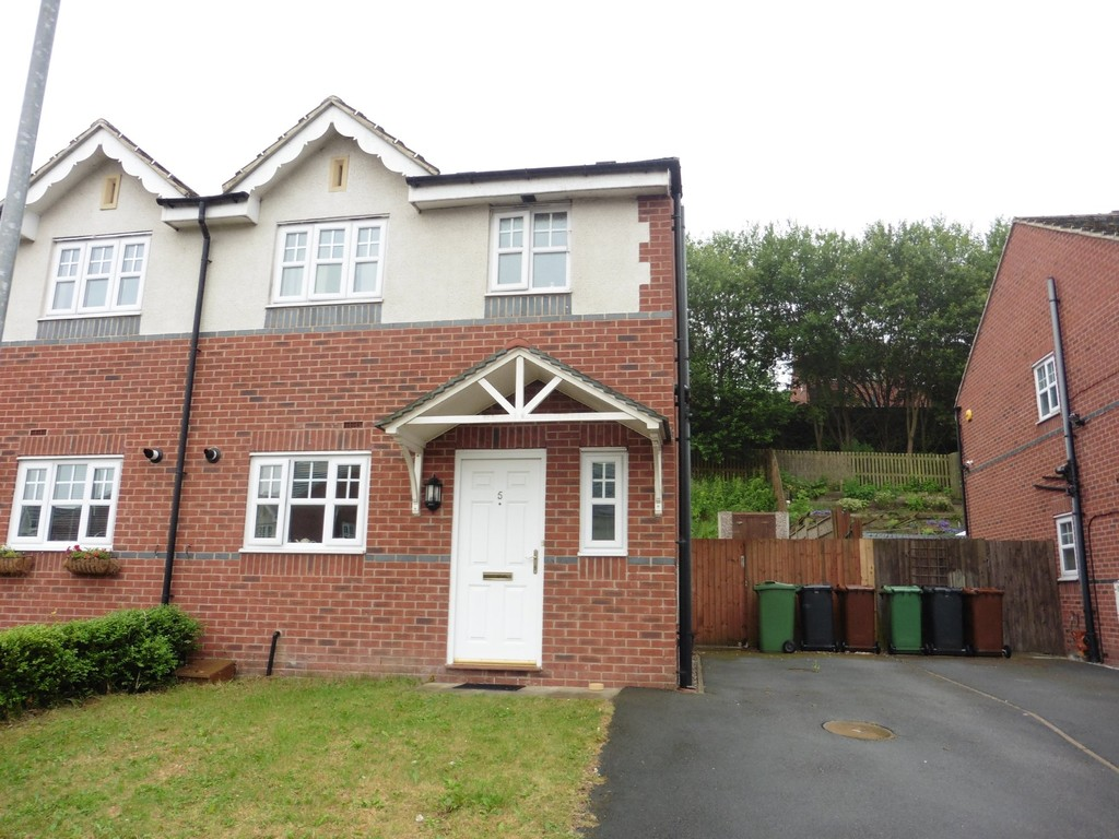 Coverdale Close, Armley,LS12 2JP