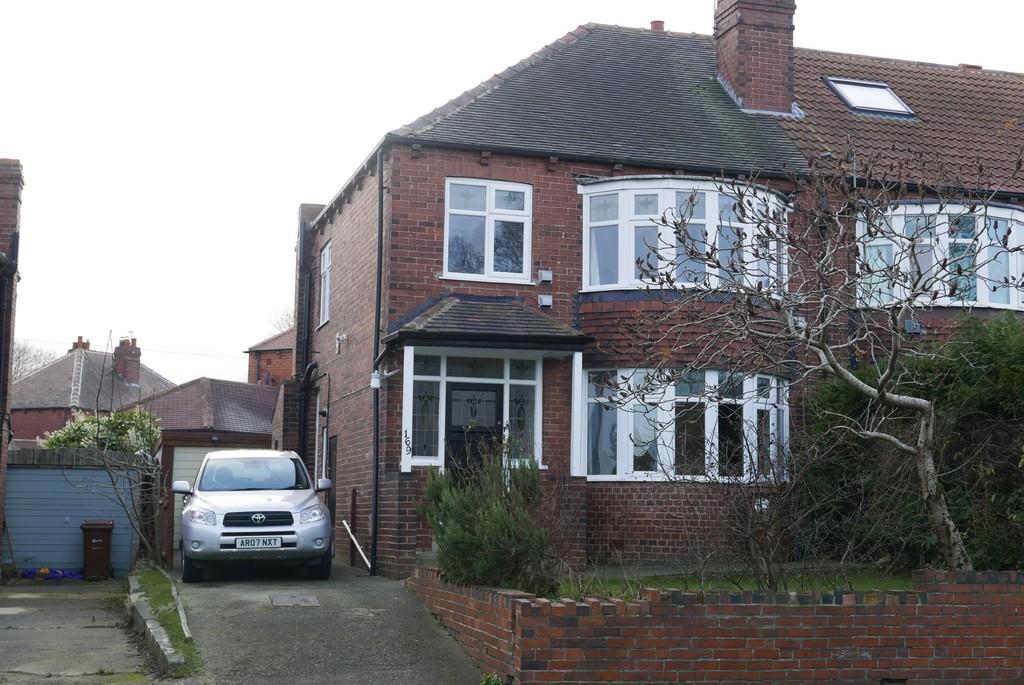 Green Hill Road, Bramley LS13 4JY