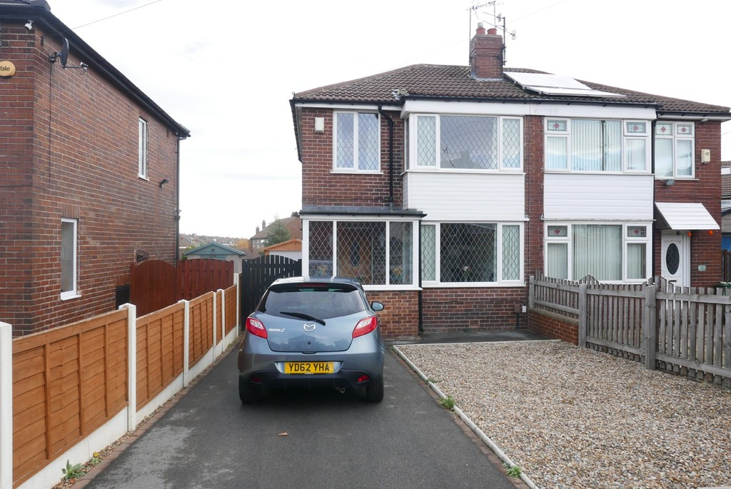 Prince Edward Road, Wortley,Leeds,LS12 6LD