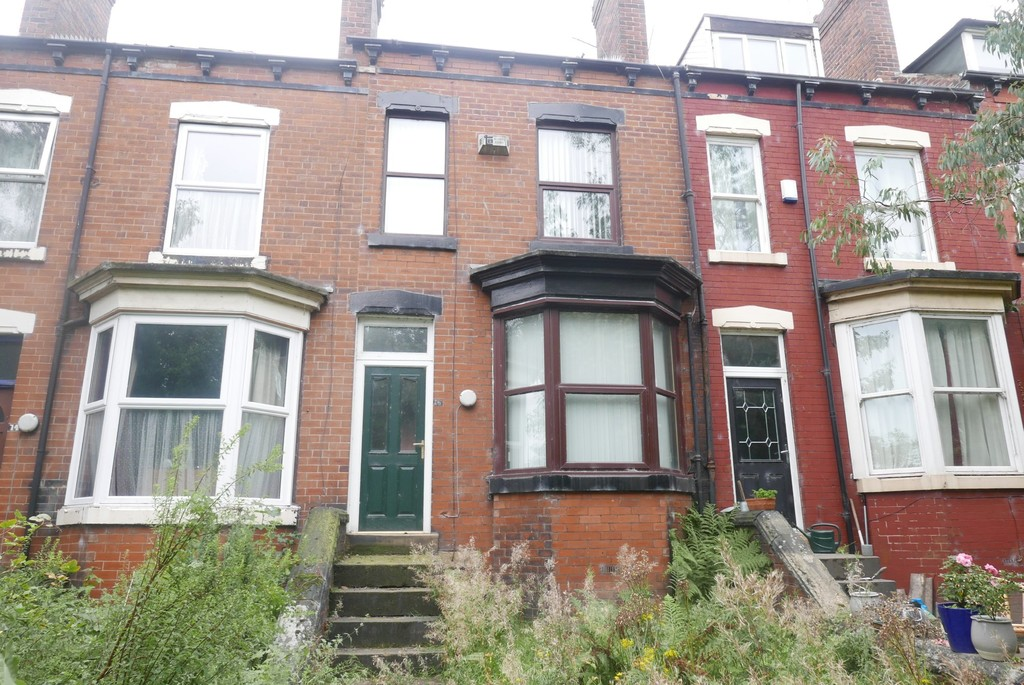 Conference Road, Armley, LS12 3DX