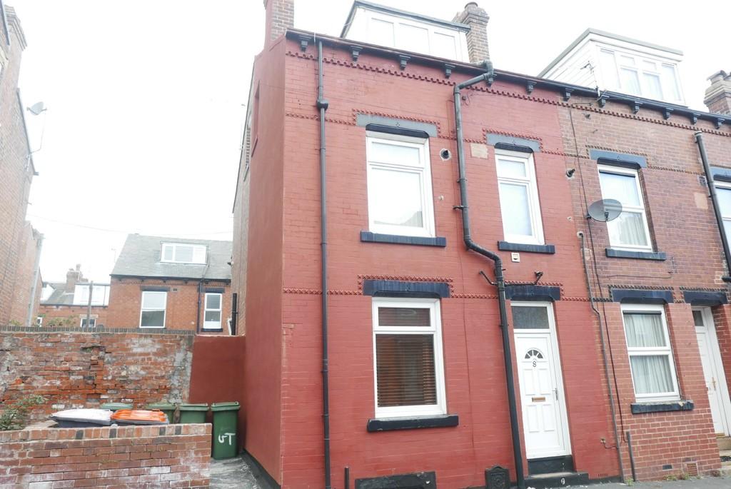 Greenock Terrace , Armley, LS12 3JW