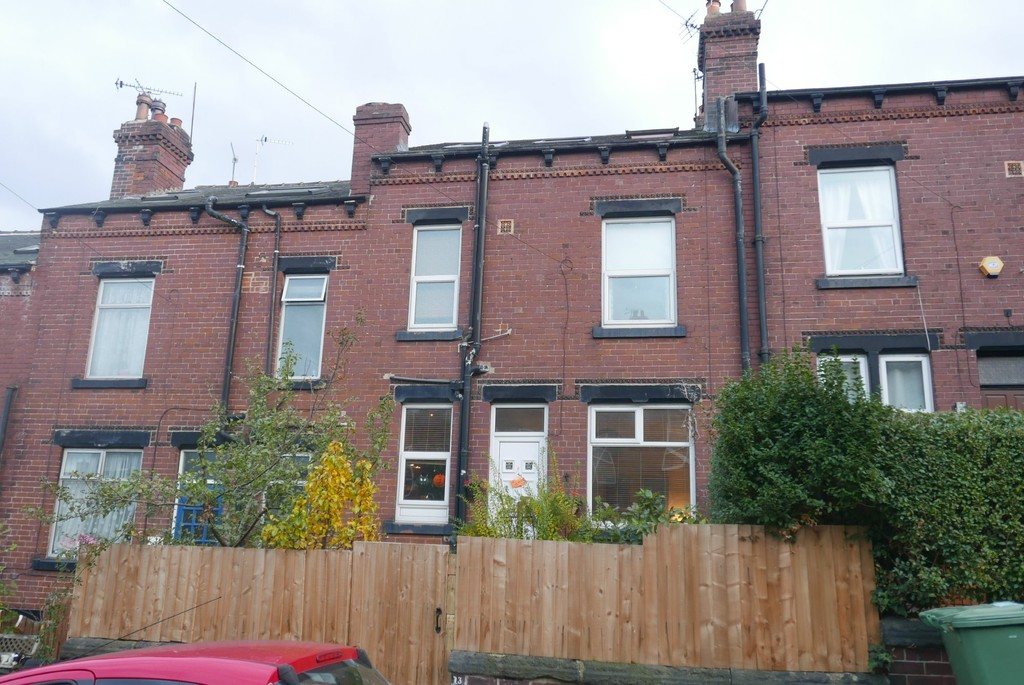 Christ Church Road, Armley, Leeds, LS12 3NF
