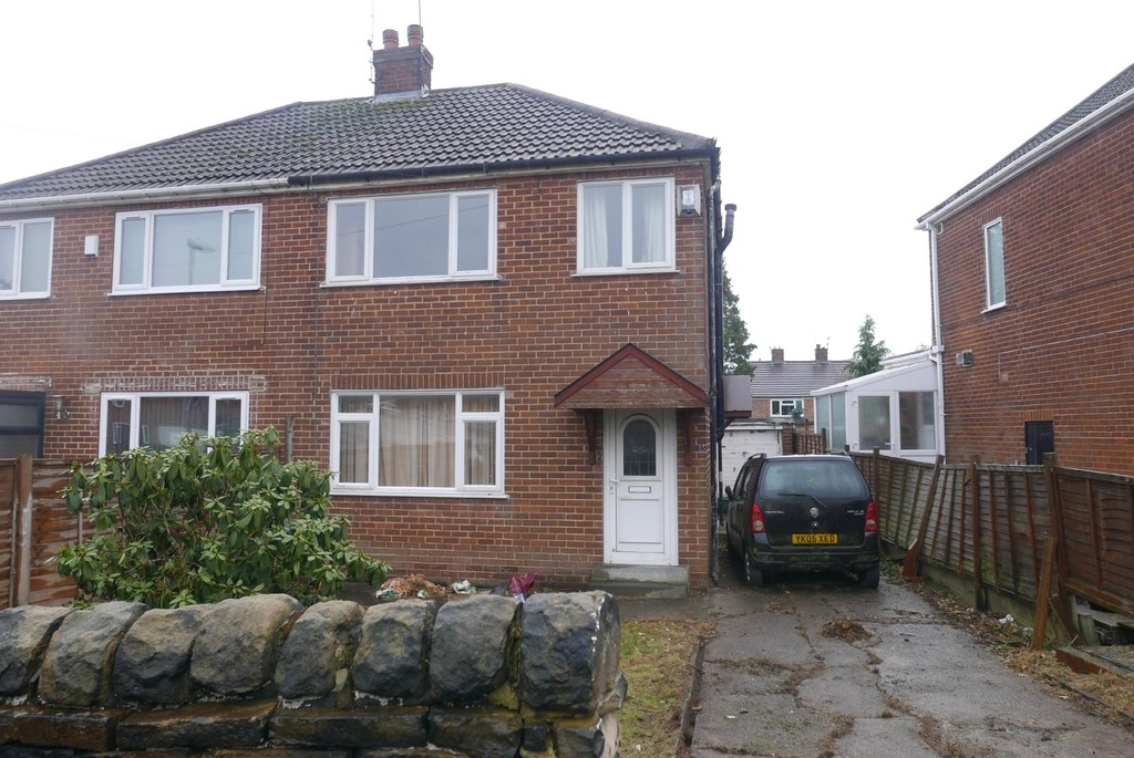 Gamble Lane, Farnley, Leeds, LS12 5LP