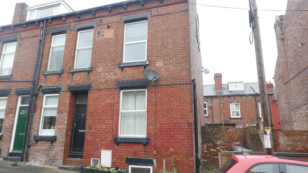 Moorfield Avenue, Armley, Leeds, LS12 3RZ
