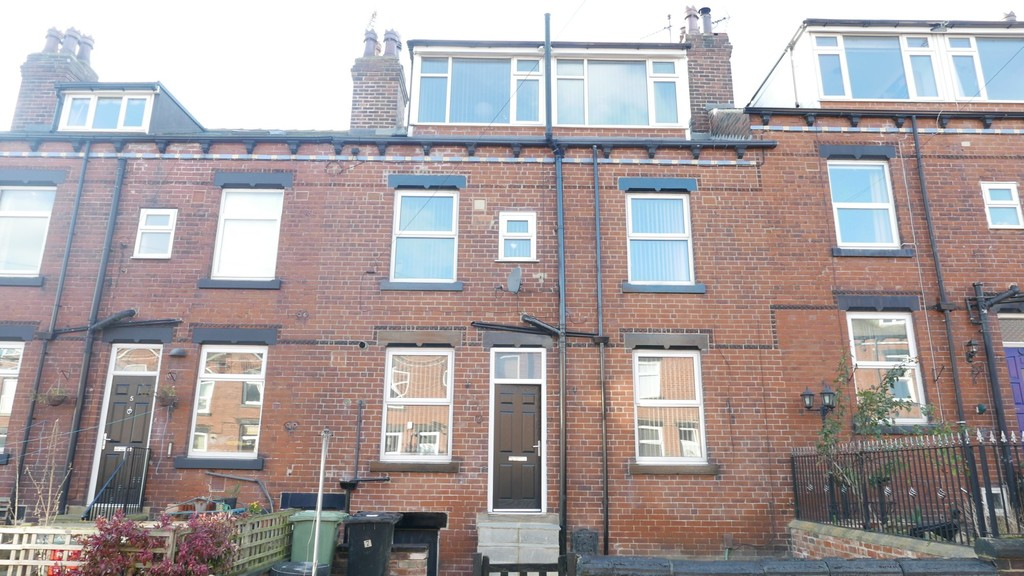 Conference Terrace, Armley, Leeds, LS12 3EA