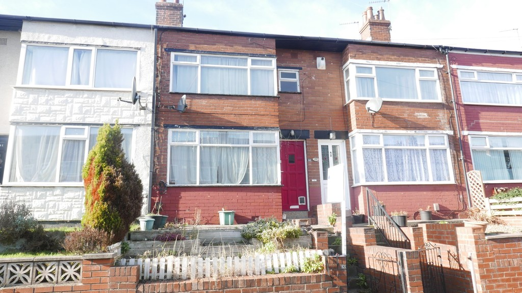 Model Road, Armley, Leeds, LS12 2BN