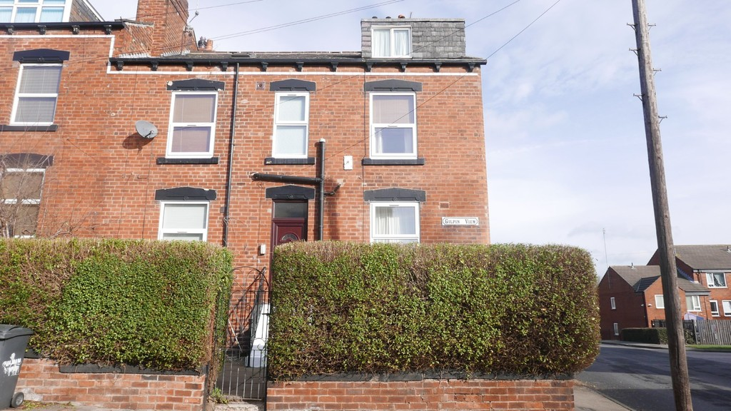 Gilpin View, Armley,Leeds,LS12 1HJ
